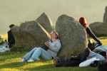 effects wearing off at castlerigg