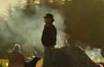 smoking fires at castlerigg stone circle