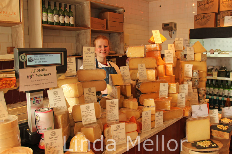andrews cheese shop