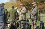 06scottish gundog association
