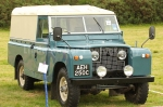 AEH 250C Series ii Land Rover in excellent condition