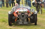 DWL 355 Morgan super sports