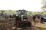 More tractors in more mud
