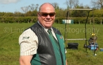 Donald from BASC, always a natural in front of the camera!