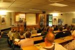 Fife wildlife crime seminar21