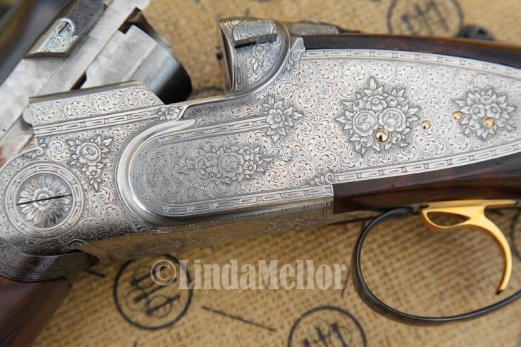 Beretta SO3 EELL
