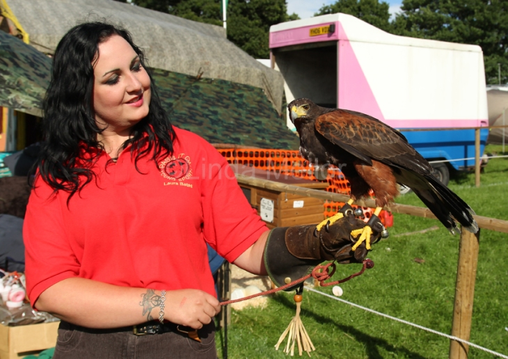 Lowther Show, Cumbria