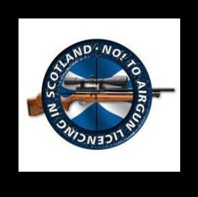 No to Airgun Licencing In Scotland