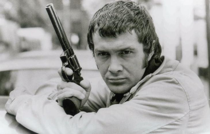 Lewis Collins RIP