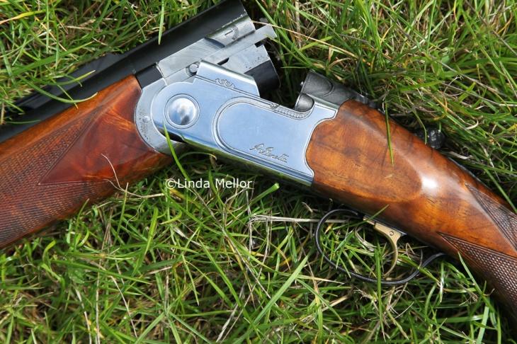 Beretta 682 12 bore