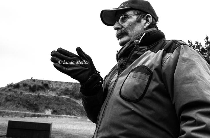 Iain macgregor shooting coach