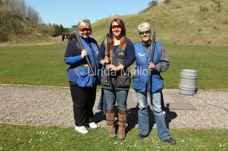 Scottish Olympic Skeet Grand Prix, Auchterhouse Country Sports