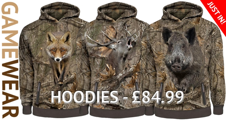 FB Hoodies