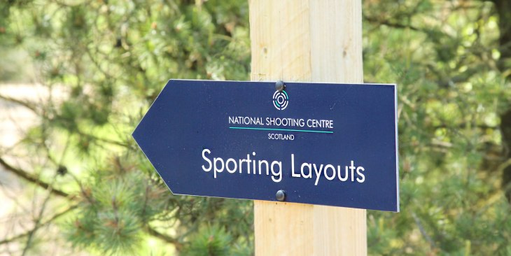 National Shooting Centre Scotland