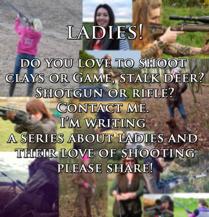 LADIES_DO YOU LOVE TO SHOOT